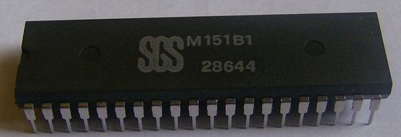 Circuito Integrado M151b1 M151 Para Órgão Eletrônico