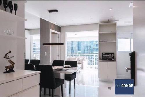 Horizontes Jk, Apartamento Mobiliado!! - 62030466