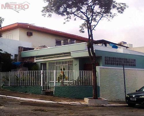 Imagem 1 de 1 de Casa Com 3 Dorms, Campo Belo, São Paulo - R$ 1.8 Mi, Cod: 59400 - V59400