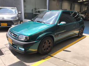 Citroën Saxo 1997