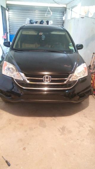Honda Cr-v Ex-l 4x4