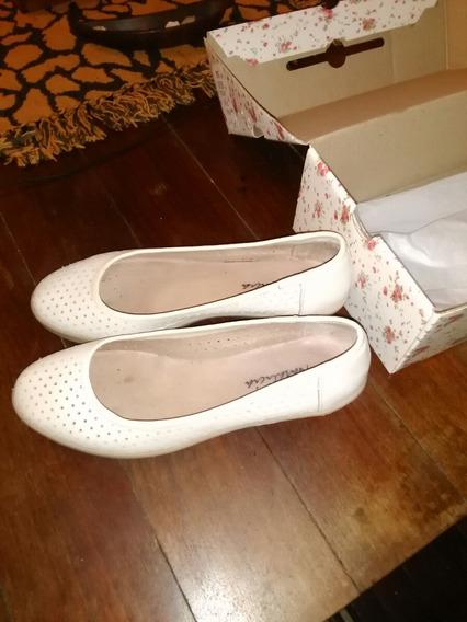 Zapatos Guillermina De Mujer