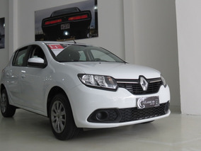 Renault Sandero Expresion 1.0 2018 - 2018