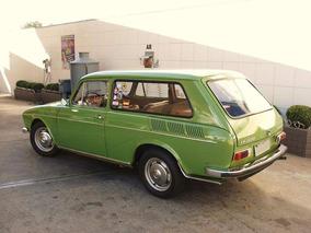 Volkswagen Variant 1972 Linda