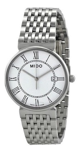 Relógio Mido Dorada M1130.4.26.1