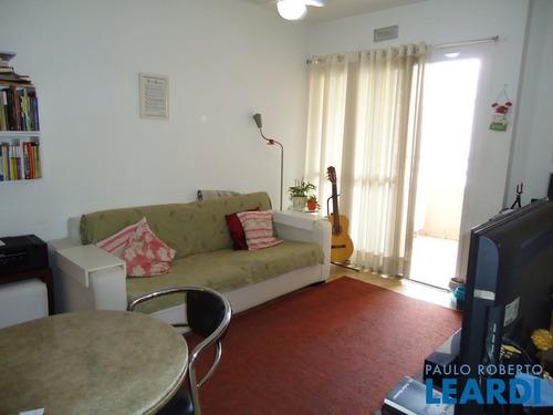 Imagem 1 de 15 de Apartamento - Pinheiros  - Sp - 627384