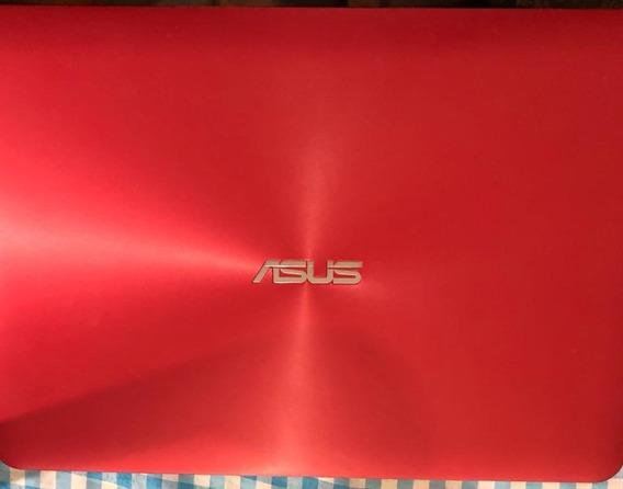 Notebook Asus Z450l Core I5 Quinta Geração