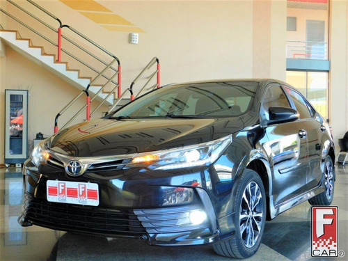Imagem 1 de 10 de  Toyota Corolla Xrs 2.0 Flex 16v Aut.