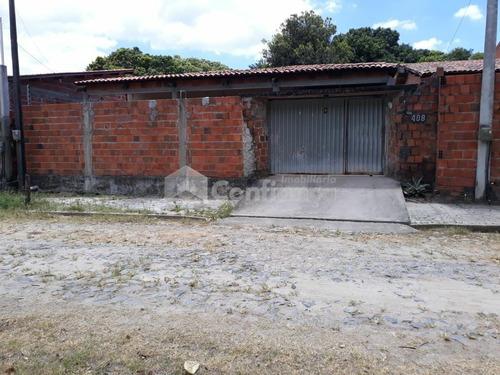 Imagem 1 de 15 de Casa A Venda No Bairro Curicaca - Caucaia - 259
