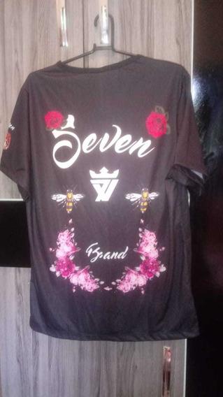 Camisa Seven Brand