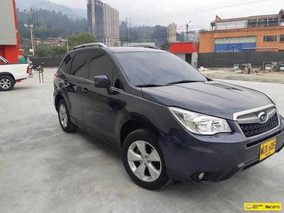 Subaru Forester 2.0 C.c Awd Cv
