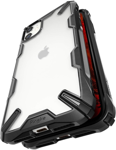 Funda iPhone 11 Ringke Fusion X ( Eco Package )