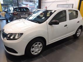 Renault Sandero 1.6 Expression 90cv- Ym