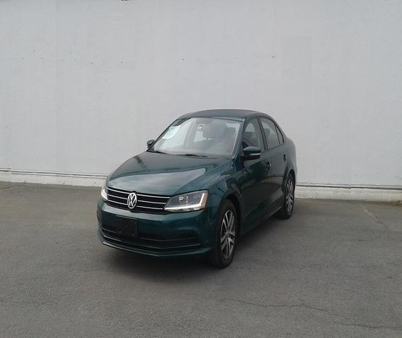 Volkswagen Jetta Mkvi Trendline Tiptronic 2.5lts