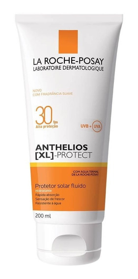 Protetor Solar Corporal Anthelios Xl Protect Fps 30 200ml