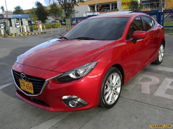 Mazda Mazda 3 Grand Touring Aut 2.0
