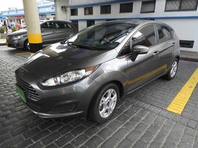 Ford Fiesta Hb 2014 Mt