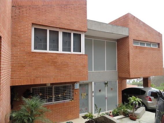 El Hatillo Casa En Venta 20-10673