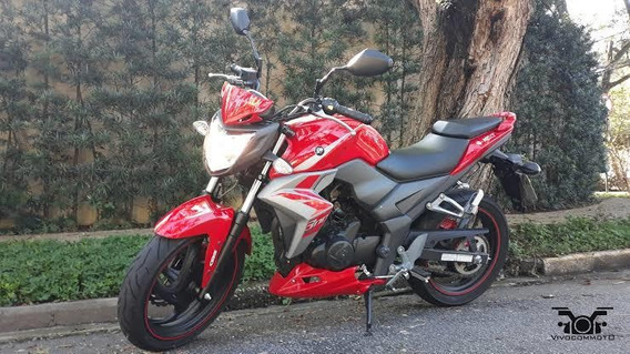 Dafra Next 300