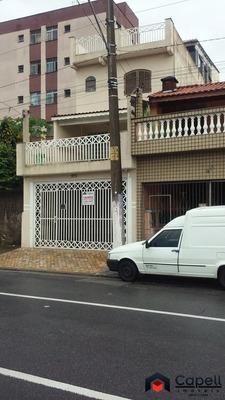 Excepcional Sobrado 2 Suítes Com Closed No Jd.nazareth-sbc- - 1527