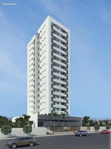 Apartamento Em Iputinga, Recife/pe De 56m² 2 Quartos À Venda Por R$ 259.000,00 - Ap955853
