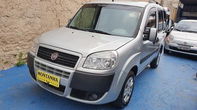 Fiat Doblo 1.8 Flex 7 Lugares Ano 2012 Montanha Automoveis