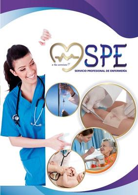 Servicio Profesional De Enfermería