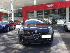 Alfa Romeo Giulietta 1.8 Quadrif Verde 240cv Tct Veloce
