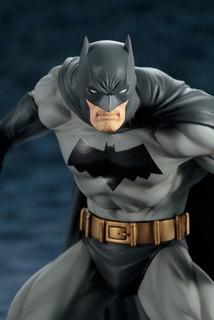 Batman Hush Kotobukiya Artfx Jim Lee Arkham Joker Robin Dc