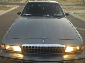Chevrolet Century 93, Motor 3.1 Fi, A/a, Electrico
