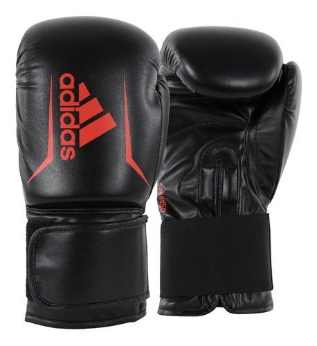 Guantes De Boxeo adidas Speed 50 Con Velcro 14oz