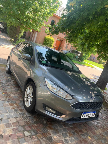 Ford Focus Focus Ii Se Plus Cuero
