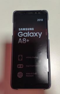 Samsung A8 Plus 2018 Dual Sim