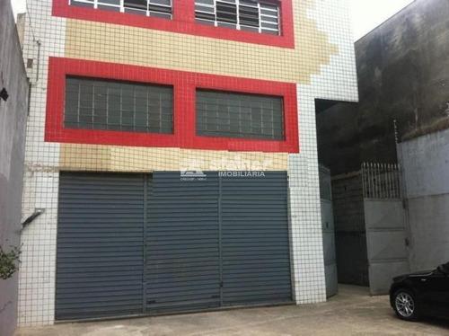 Aluguel Prédio Até 1.000 M2 Vila Galvão Guarulhos R$ 10.000,00 - 36862a