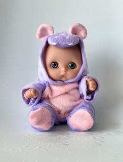 Hipopótamo Disfraz Bebé Mini The Funursery / Fruit Baby