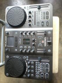 Controlador M-audio Torq Xponent