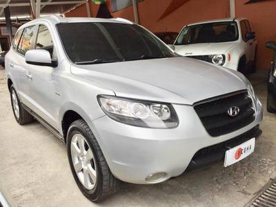 Hyundai Santa Fé V6 2.7