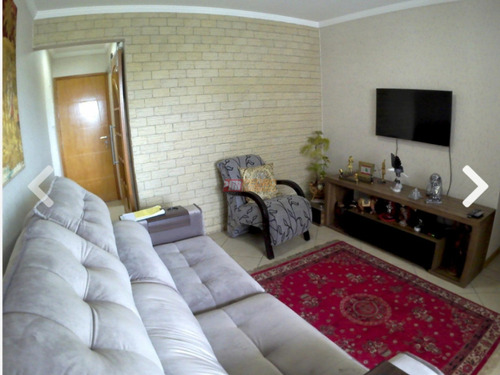 Imagem 1 de 15 de Apartamento No Bairro Baeta Neves Em Sao Bernardo Do Campo Com 03 Dormitorios - V-30846