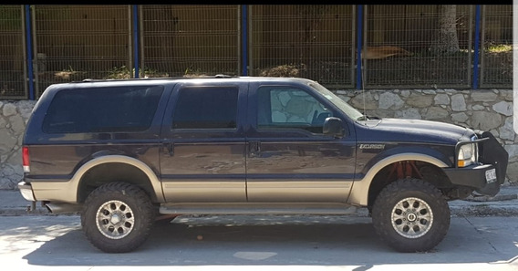 Ford Excursion Diesel 7.3 Powerstro