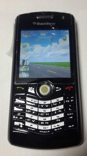 Blackberry Perla 8100 Liberado