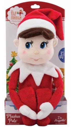 Elfo Duende The Elf On The Shelf Peluche 43 Cm Original