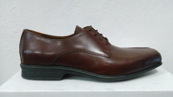 Oferta Zapato De Vestir 100% Cuero Horma Amplia Liberty 524