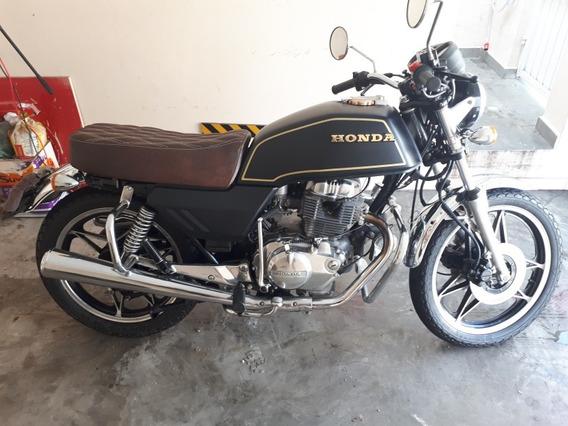 Honda Cb 450 Cb 400 I I