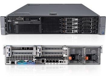 Servidor Dell Poweredege R710