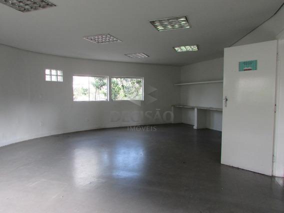Casa Para Aluguel, 1 Vaga, Cidade Jardim - Belo Horizonte/mg - 14814