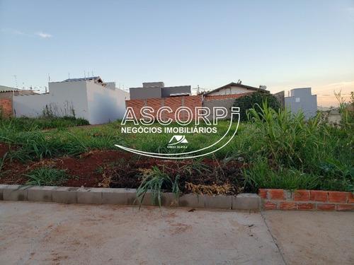 Terreno E Construção No Campos Do Onde (cod:te00117) - Te00117 - 68894336