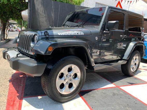 Jeep Wrangler 4x4 Sport 2010