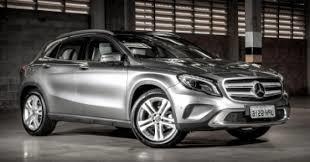 Mercedes Bens Gla 200 Stiyli 1.6 Turbo Aceito Hrv Exl 2020