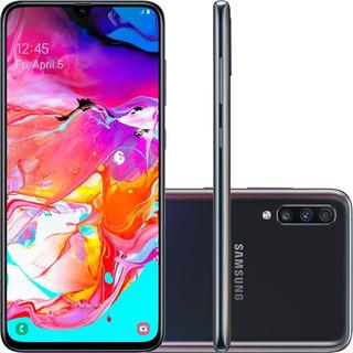 Smartphone Samsung Galaxy A70 128gb Dual 6.7
