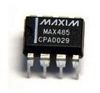 Maxim Max 485 Max485 Transceiver Dip8 X5 Unidades